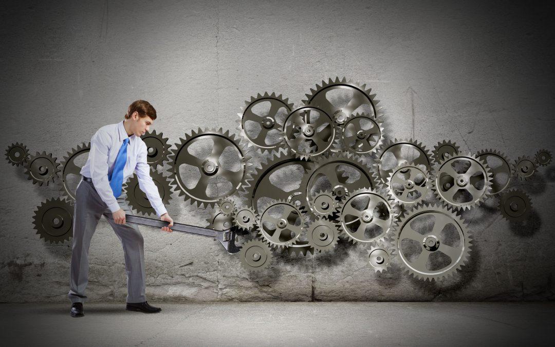 Produtividade X Eficiência X Valor Agregado